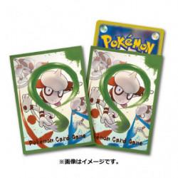 Protèges-cartes Queulorior Pokémon