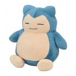 Plush Doll Snorlax japan plush