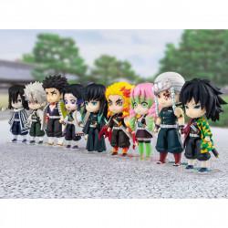 Figures Set Hashira Meeting Kimetsu No Yaiba Figuarts Mini