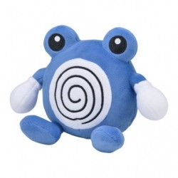 Plush Doll Poliwhirl japan plush