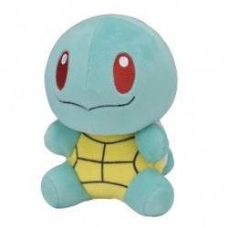 Plush Dolls Squirtle japan plush