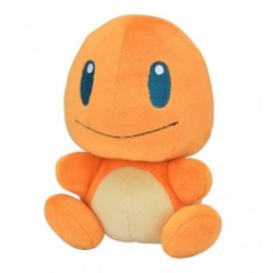 Plush Dolls Charmander japan plush
