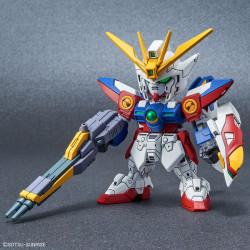 Figure XXXG 00W0 Wing Zero Mobile Suit Gundam Super Deformed