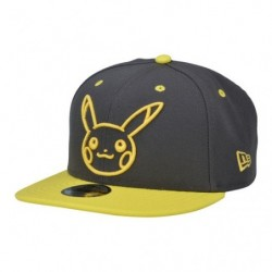 NEW ERA Cap POKEMON Pikachu japan plush