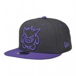 NEW ERA Cap POKEMON Gengar japan plush