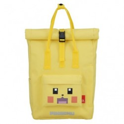 Backpack Pokemon Quest Pikachu japan plush