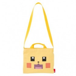 Bag Pokemon Quest Pikachu japan plush