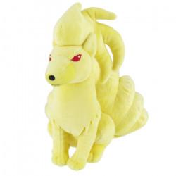 Plush Ninetales S Pokémon ALL STAR COLLECTION