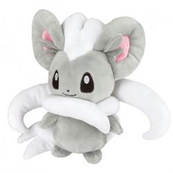 Plush Cinccino S Pokémon ALL STAR COLLECTION