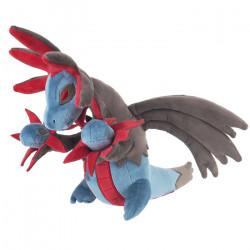Plush Hydreigon S Pokémon ALL STAR COLLECTION