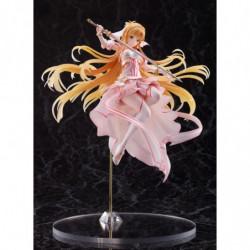 Figurine Asuna Stacia Goddess Of Creation Ver. Sword Art Online