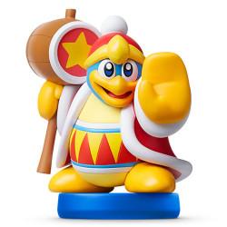 amiibo King Dedede Kirby