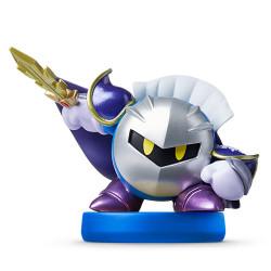 amiibo Meta Knight Kirby