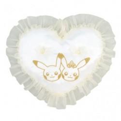 Coussin Anneau Pikachu Precious Wedding japan plush