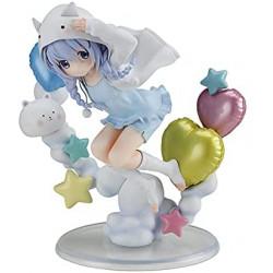 Figurine Chino Tippy Gochumon wa usagi desu ka