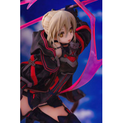 Figurine Mysterious Heroine X Alter Fate Grand Order