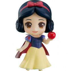 Nendoroid Snow White Exclusive Edition with Special Background Sheet Snow White and the Seven Dwarfs