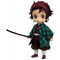 Nendoroid Doll Tanjiro Kamado Demon Slayer Kimetsu no Yaiba