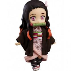 Nendoroid Doll Nezuko Kamado Demon Slayer Kimetsu no Yaiba