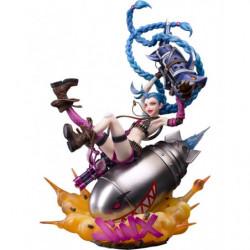 Figure Jinx League of Legends