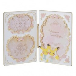 Photo Frame Precious Wedding japan plush