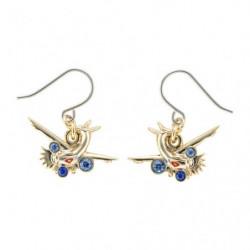 Piercing Earrings Latios Pokémon accessory