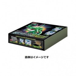 Super Set Display Card Expansion Pack Rekkuu no Charisma sm7
