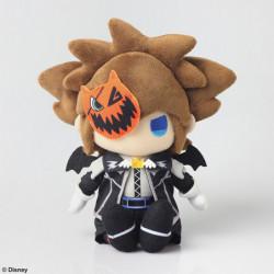 Plush Sora Halloween Town Ver. Kingdom Hearts