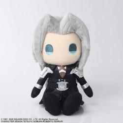 Plush Sephiroth Final Fantasy VII Remake