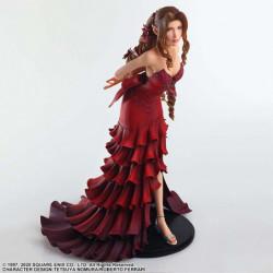Figurine Aerith Gainsborough Dress Ver. Final Fantasy VII Remake Static Arts