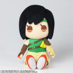 Plush Yuffie Kisaragi A Final Fantasy VII Remake