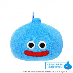 Plush Squeaky Slime Dragon Quest