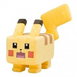 Peluche Pokemon Quest Pikachu japan plush