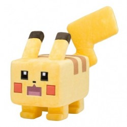 Plush Pokemon Quest Pikachu japan plush