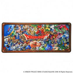 Mouse Pad Big Size Super Monsters Pattern Dragon Quest
