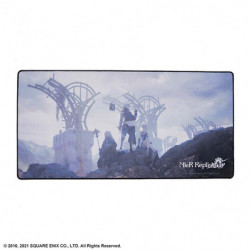 Gaming Mouse Pad Big Size NieR Replicant Ver.1.22474487139...