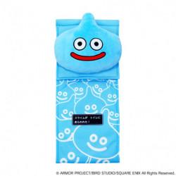 Plush Toilet Paper Case Smile Slime Dragon Quest