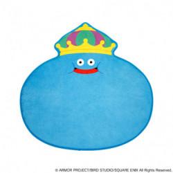 Fluffy Bathroom Floor Mat King Smile Slime Dragon Quest