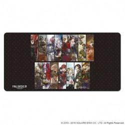 Gaming Mouse Pad Big Size Final Fantasy XIV