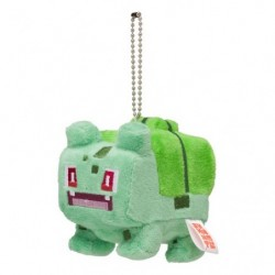 Mascot Pokemon Quest Bulbasaur japan plush