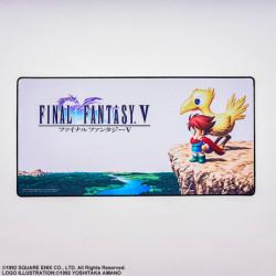 Tapis Souris Gaming Grand Format Final Fantasy V