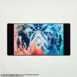 Gaming Mouse Pad Big Size Final Fantasy XI