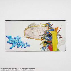 Tapis Souris Gaming Grand Format Final Fantasy