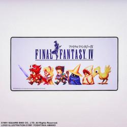 Tapis Souris Gaming Grand Format Final Fantasy IV