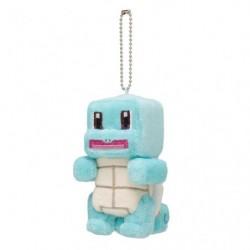 Mascot Pokemon Quest Carapuce japan plush