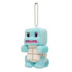 Mascot Pokemon Quest Squirtle japan plush