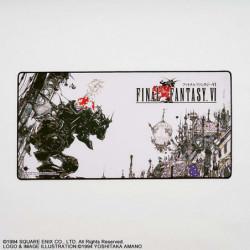 Gaming Mouse Pad Big Size Final Fantasy VI
