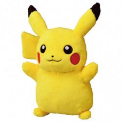 Plush Speaking Pikachu Pokémon