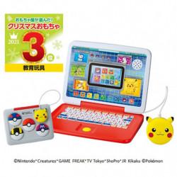 Kids Laptop Pika Academy Pokémon