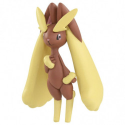 Figure Lopunny Moncolle